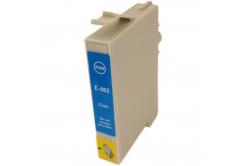 Epson T0482 azúrová (cyan) kompatibilná cartridge