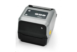 """Zebra ZD620 ZD62042-T1EF00EZ TT tiskárna štítků, 4"""" 203 dpi, USB, USB Host, BTLE, RS232,LAN, odlepovač"""