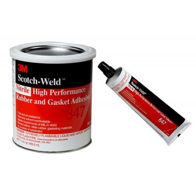 3M 847 Scotch-Weld, tuba 148 ml