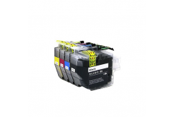 Brother LC-3213 multipack kompatibilní cartridge