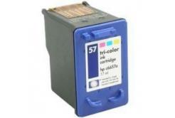 HP 57 C6657A barevná kompatibilní cartridge