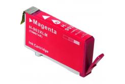 HP 903XL T6M07AE purpurová (magenta) kompatibilní cartridge