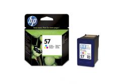 HP 57 C6657AE barevná originální cartridge