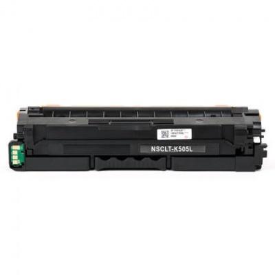 Samsung CLT-K505L černý (black) kompatibilní toner
