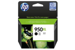HP č.950XL CN045AE černá (black) originální cartridge