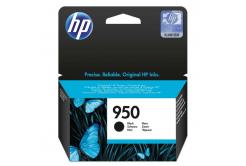 HP 950 CN049AE černá (black) originální cartridge