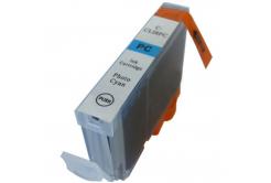 Canon CLI-8PC foto azurová (photo cyan) kompatibilní cartridge