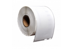 Kompatibilní etikety s Dymo 99014, 54mm x 101mm, bílé, role