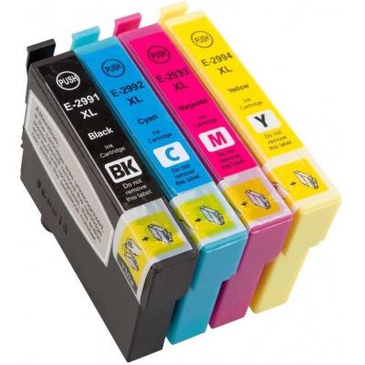 Epson T2996 multipack kompatibilní cartridge