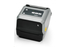 """Zebra ZD620 ZD62043-T0EF00EZ TT tiskárna štítků, 4"""" 300 dpi, USB, USB Host, BTLE, RS232,LAN"""