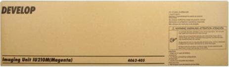 Develop IU-210M, 4062405 purpuriu (magenta) drum original