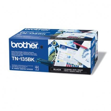 Brother TN-135BK black original toner