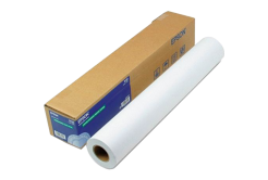 "Epson 432/30.5/Commercial Proofing Paper Roll, 432mmx30.5m, 17"", C13S042145, 250 g/m2, papír, bílý"