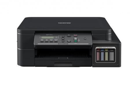 Brother DCP-T310 multifunkcyjna drukarka atramentowa - A4, 12ppm, 128MB, 6000x1200, USB, TANK