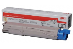 OKI 45862840 black original toner