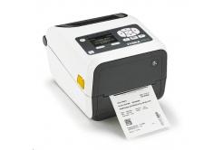 """Zebra ZD620 ZD62H43-T0EF00EZ TT tiskárna štítků, 4"""" LCD, TT tiskárna štítků, 4"""" Healthcare, 300 dpi, BTLE, USB, USB Host, RS232 &LAN"""