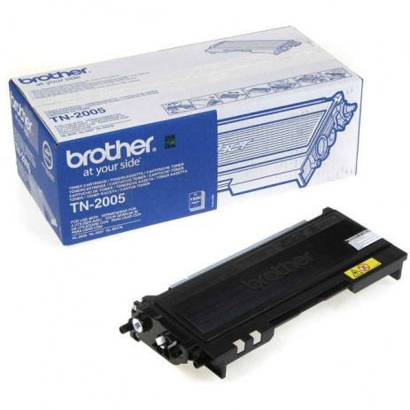 Brother TN-2005 negru (black) toner original