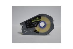 Zmršťovacia bužírka pre Canon / Partex 3476A086, 3:1, 3mm x 5m, žltá