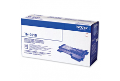 Brother TN-2210 black original toner