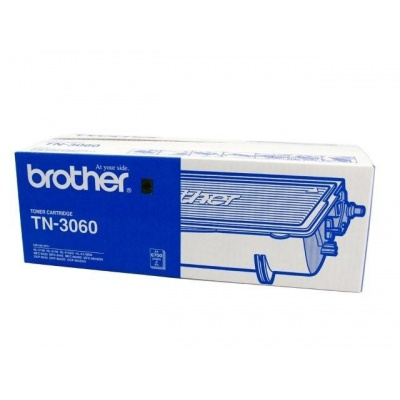 Brother TN-3060 černý (black) originální toner