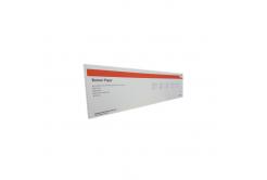 """OKI 210/0.9m/Banner Paper, 210x900mm, 8"""", 9004651, g/m2, plakátový papír, bílý, pro laser"""
