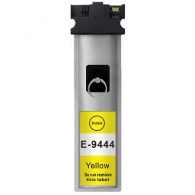 Epson T9444 žlutá (yellow) kompatibilní cartridge