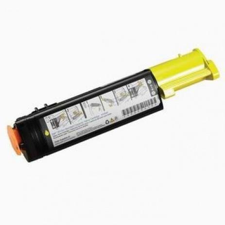 Dell WH006 / 593-10156 yellow original toner