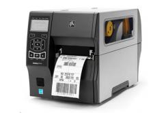 "Zebra ZT410 ZT41043-T4E0000Z TT tiskárna štítků, 4"", 300 dpi, RS232, USB, Bluetooth, LAN, Peel w/ Full Rewind, EZPL"