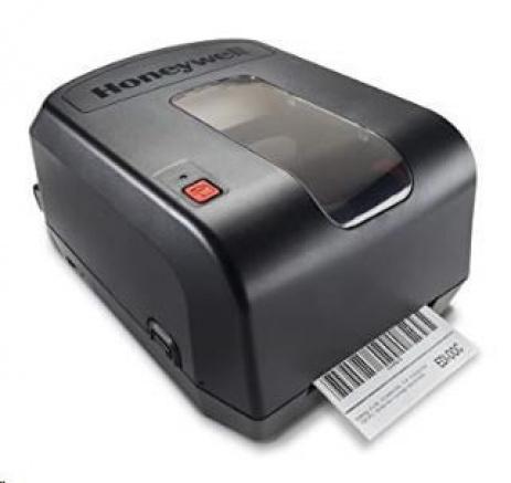Honeywell PC42t PC42TWE01213 tiskárna etiket, 8 dots/mm (203 dpi), EPL, ZPLII, USB, RS232