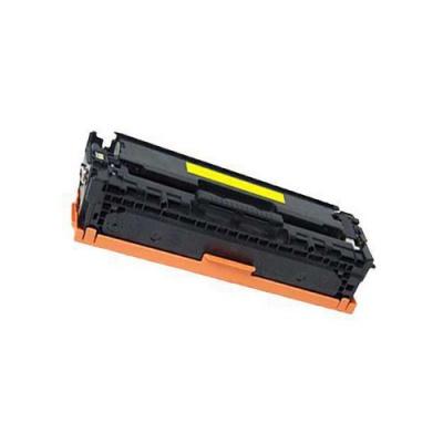 HP 410X CF412X žlutý (yellow) kompatibilní toner