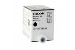 Ricoh 817225 fekete (black) eredeti tintapatron