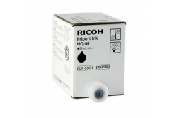 Ricoh 817225 čierna (black) originálna cartridge