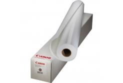 Canon 5922A003 Roll Paper White Opaque, 120 g, 1067mmx30m, bílý potahovaný grafický papír