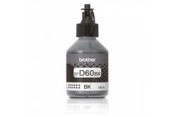 Brother BTD60BK černá (black) originální inkoustová náplň