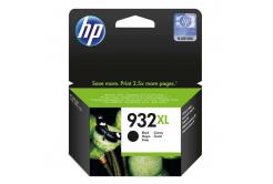 HP č.932XL CN053AE černý (black) originální cartridge
