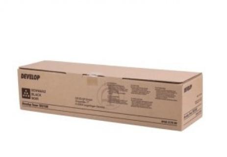 Develop TN-210K, 8938517 negru toner original