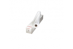"Canon 610/50/CAD Uncoated Standard Paper, 610mmx50m, 24"", 3-pack, 1569B007, 80 g/m2, nepotahovaný, bílý"
