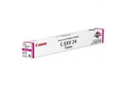 Canon C-EXV24 purpurový (magenta) originální toner