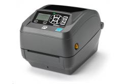 Zebra ZD500 ZD50042-T0E2R2FZ TT tiskárna štítků, 203 dpi, USB/RS232/Centronics Parallel/LAN/802.11abgn , BT, ROW