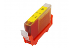 Canon BCI-6Y žlutá (yellow) kompatibilní cartridge