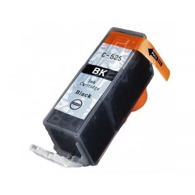 Canon PGI-525Bk černá (black) kompatibilní cartridge