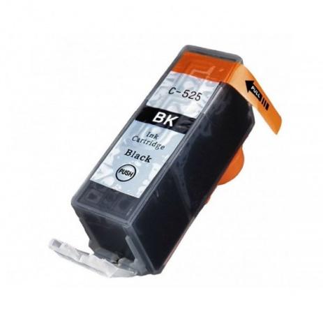 Canon PGI-525Bk čierna (black) kompatibilna cartridge