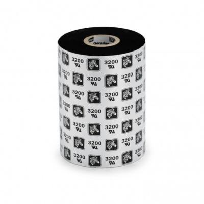 Zebra 800132-102 ZipShip 3200, thermal transfer ribbon, wax/resin, 56.9mm