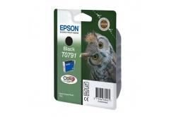 Epson T079140 černá (black) originální cartridge