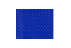 3M 3935 High Intensity Grade Reflexní fólie, modrá, šíře 914 mm, metráž