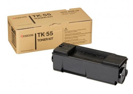 Kyocera Mita TK-55 czarny (black) toner oryginalny