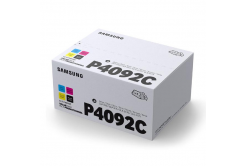 HP SU392A / Samsung CLT-P4092C CMYK sada originální toner