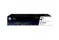HP 117A W2070A black original toner