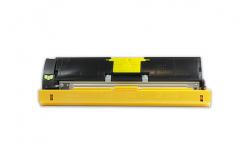 Konica Minolta 1710589005 sárga (yellow) utángyártott toner