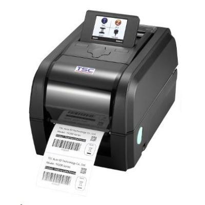 TSC TX300 TT drukarka etykiet, 300 dpi, 6 ips, LCD, dark